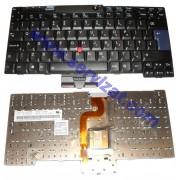 Клавиатура за Lenovo Thinkpad X200 X200s X200si X201 X201i X201s 42T3708