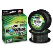 Fir Power Pro 1370m 0, 10mm 5kg / verde
