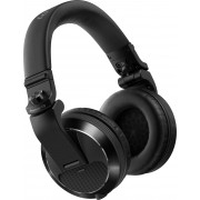 Pioneer HDJ-X7 Cuffie Over-Ear Professionali Nero
