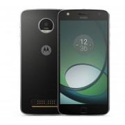 "Motorola Moto Z Play 3 + 64GB NFC 4G LTE Android 6.0 Octa Core Dual Sim 5.5 ""FHD 5 + 16MP - Negro"