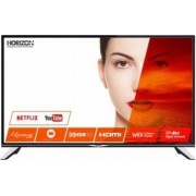 Televizor LED Horizon 124 cm 49HL7530U 4K Ultra HD Smart 3 ani garantie