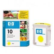 HP 10 Yellow ( C4842A ) 2000C/CN, 2500C/CM, DJ ColorPro CAD/GA