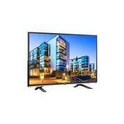 Smart TV LED 40 Panasonic Full HD 2 HDMI 1 USB Wi-Fi Integrado Conversor Digital TC-40DS600B