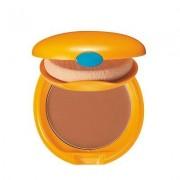 Shiseido Fondotinta Solare Shiseido Tanning Compact Foundation Spf6 Bronze - Tester (Solo Prodotto)