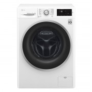 LG WD1207NCW 7kg Front Load Washing Machine