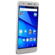 "BLU S650P Studio J8 Factory Phone, 5.5"" Screen, 8GB, Silver"