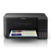 MFP, EPSON L4150, InkJet, WiFi (C11CG25401)