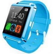 Ceas Smartwatch iUni U8+ BT LCD 1.44 inch Notificari Light Blue