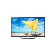 Smart TV LED 32 Sony KDL-32W655D - Conversor Digital Wi-Fi 2 HDMI 2 USB DLNA