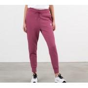 Nike Sportswear Tech Fleece Pants Mulberry Rose/ Mulberry Rose/ White