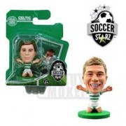 Figurina SoccerStarz Celtic FC James Forrest 2014