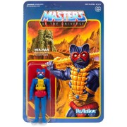 Super7 Masters of the Universe - Mer-Man (Carry Case Color) - ReAction