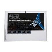 "Lego Original Sticker Sheet for Star Wars Set #10212 ""Imerial Shuttle - UCS"""