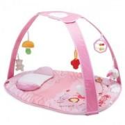 Cangaroo Podloga za igru Pastel Pink Blanket (CAN8504PI)