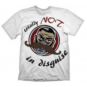 Tricou marimea M Borderlands Dr. Ned