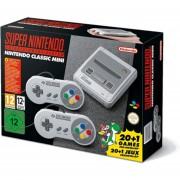 Consola Super Nintendo Nes Classic Mini / Edición Europa
