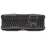 KBD, TRUST GXT 280, LED Illuminated, Gaming, USB (18911)