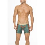 Mundo Unico Barajas Boxer Brief Underwear Green 1730094643