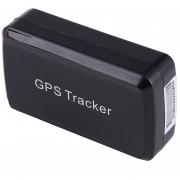 Lm001 Monitor GPS GSM GPRS Tracher Auto Moto Vehículo Dispositivo De Rastreo Para Coche Y Niños Y Personas De Edad, Apoyo Lbs Tracking, Alarma De Batería Baja Velocidad, GEO - Fence Alarma, Alarma, Alarma De Vibracion