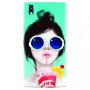 Husa silicon pentru Allview X2 Soul Style Cute Girly 001