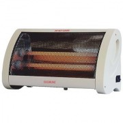 Clearline 1000 Quartz Heater Qh 1000 Room Heater Ivory