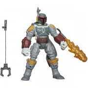 Figurina Star Wars Hero Mashers Bobba Fett