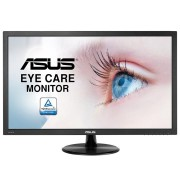 Asus Vp247hae Eye Care Monitor 23.6 Inch Full Hd Flicker Free Display Monitor