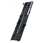 Dell XPS 15 9550 battery (7300 mAh)