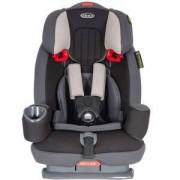 Детско столче за кола Graco Nautilus Aluminium, 9411889868