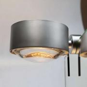 Top Light Puk Maxx Fix + Spiegelklemmleuchte anthrazit-chrom ohne Abdeckung (für Nachbestellungen) LED