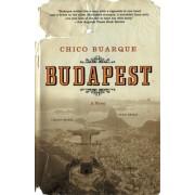 Budapest, Paperback