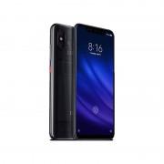 Smartphone Xiaomi Mi 8 Pro 128GB 8GB RAM Dual Sim 4G Transparent Titanium