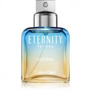 Calvin Klein Eternity for Men Summer (2017) Eau de Toilette para homens 100 ml