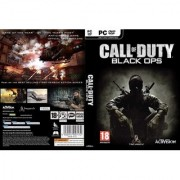 JBD CALL OF DUTY BLACK OPS Action-adventure PC Game Offline