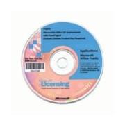 Microsoft Visio Professional - Software Assurance - 1 User