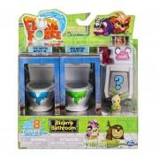 Flf Baño De Niños 8 Pack
