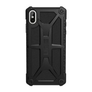 Carcasa UAG Monarch iPhone XS Max Black