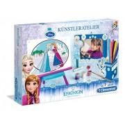 "Clementoni ""Art Studio"" Frozen Creative Kit"
