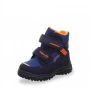 Superfit GORE-TEX® Lauflernstiefel - Kinder - blau, jetzt im Angebot
