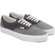 Vans Era Men Canvas Sneakers For Men(Grey)