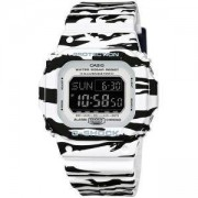 Мъжки часовник Casio G-shock DW-D5600BW-7ER