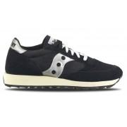Saucony Jazz O' Vintage - sneaker - uomo - Black/White