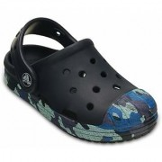 Crocs Bump It Camo Clog K