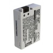 Canon EOS 550D battery (1120 mAh)