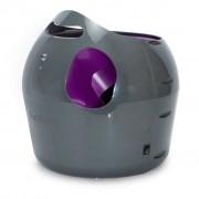 PetSafe Automatický vrhač loptičiek, 9 m, šedý a purpurový, PTY00-14665