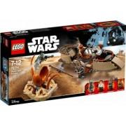 LEGO STAR WARS - DESERT SKIFF ESCAPE 75174