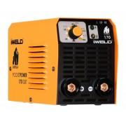 Инверторен електрожен IWELD Gorilla Pocketpower 170