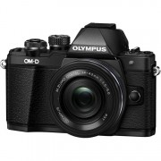 Olympus E-M10 MK II 14-42mm