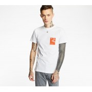 Norse Projects Niels Icographic 1 Tee Golden Orange