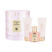 Acqua di Parma Rosa Nobile confezione regalo eau de parfum 100 ml + doccia gel 75 ml + lozione corpo 75 ml donna